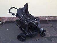 Graco duo stroller for sale!