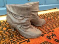 Shoes and boots size 7/40