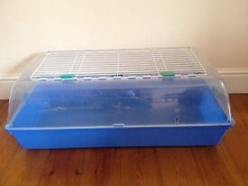 Pet Cage for small animals ZooZone 2