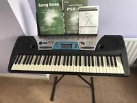 Yamaha PSR-170 educational keyboard