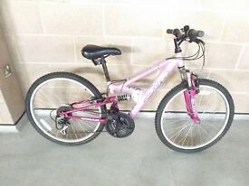 Apollo - FS24 (girls bike)