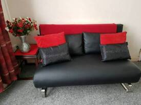 Dwell Sofa Bed in Brilliant Condition