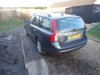 Volvo v50 SD 1.6 TURBO DIESEL ESTATE