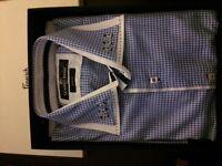 fenwicks shirt size medium