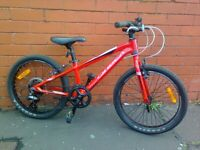 Orbea MX 20 Mountain ,City Bike - Good working order , aluminium frame , bike central stand ....