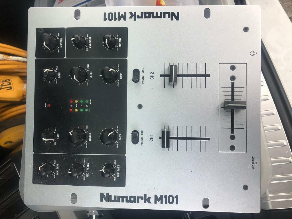 Numark mixer | in Garston, Merseyside | Gumtree