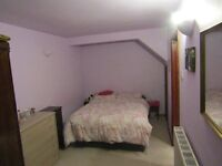 £550 ensuite available to Single female or £600 for couple including all bills
