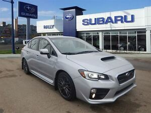 2016 Subaru WRX STi Sport *2 sets of TIRES*