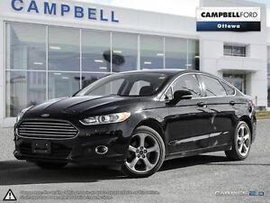 2016 Ford Fusion SE NAVIGATION-EARLY BIRD SPECIAL