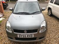 SUZUKI SWIFT 1.4L, 5 Doors, Very Low Mileage FULL SERVICE HISTORY