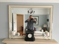 Mantle / Wall Mirror