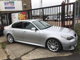 BMW 530d M SPORT auto 3.0 diesel start&drives
