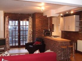 Short term, 2/3 months basement to rent