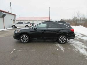 2016 Subaru OUTBACK LIMITED AWD