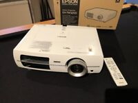 Epson EH-TW3200 TRI-LCD Projector