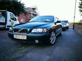 Volvo s60 for sale or swap