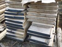 Ash planks/boards/timber/wood