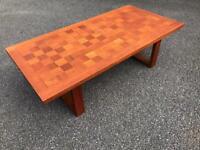 Danish Cado coffee table can deliver