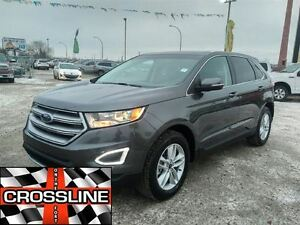 2016 Ford Edge SEL - Leather - Backup Camera