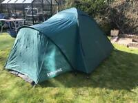 Euro hike 300 3 Person Tent
