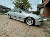 BMW 528i auto 1999