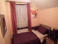 SINGLE ROOM AVAILABLE !!!!! £100.00 P/W