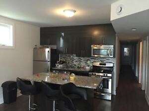 Brand New Build in the Heart of Sandy Hill. MAY 1 MOVE IN! PRIME