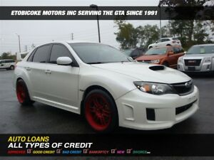 2011 Subaru Impreza WRX STi SEDAN/LOTS OF UPGRADES/ IMMACULATE C