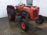 Tractor zetor 4011 price £ 999