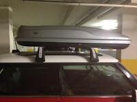 Roof Rack / support de toit MINI Cooper