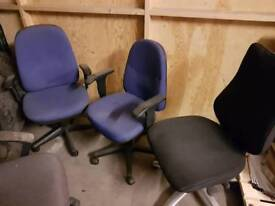 Office Swivel Chairs /Computer Chair Good Quality Different Types