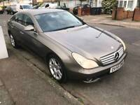 Mercedes Benz CLS 320 CDI 7G tronic **P/X WELCOME**