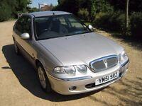 Rover 45 1.4 Impression S 5 door