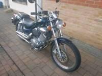 Yamaha virago 535 for sale