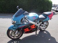 Honda Fireblade RRX