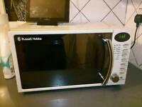 Russell Hobbs Microwave 700 watt