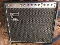 Carlsboro 60 TC Guitar Amplifier