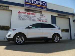 2015 Ford Edge SEL NAV POWER HATCH HEATED SEATS