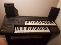 Electronic Organ YAMAHE Electone EL-7