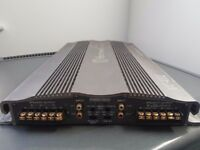 Sherwood XAT-400Q in car amplifier rare