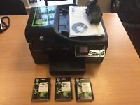 HP Officejet Pro 8500a Printer Scanner - RRP £449