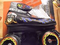 STARWARS PODRACING INLINE SKATES