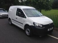 Volkswagen caddy TDI 75ps. 2011 114000miles full service history 2 owners. Selling due to emigration
