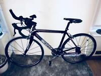 Scotts mens racing bike