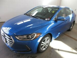 2017 Hyundai Elantra GLS- BACK-UP CAM! ALLOYS! HEATED SEATS!
