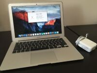 "Macbook Air 13.3"" Early 2014 1.4GHz 4GB 128GB"
