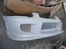 Body kits Nissan 180SX Coupe Front bar made by fibreglass, Braybrook Maribyrnong Area Preview