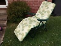 Relaxer Chair (used)