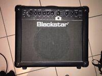 Blackstar ID:15 TVP Modelling Amplifier