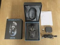 Logitech G900 Professional Wireless Gaming/Photoshop Mouse